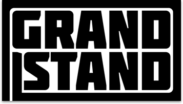 Grandstand logo